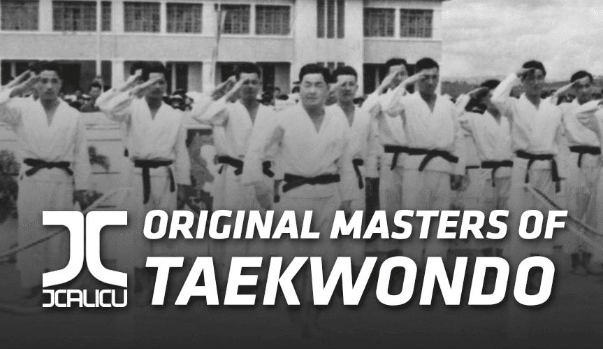 Best Taekwondo Uniform