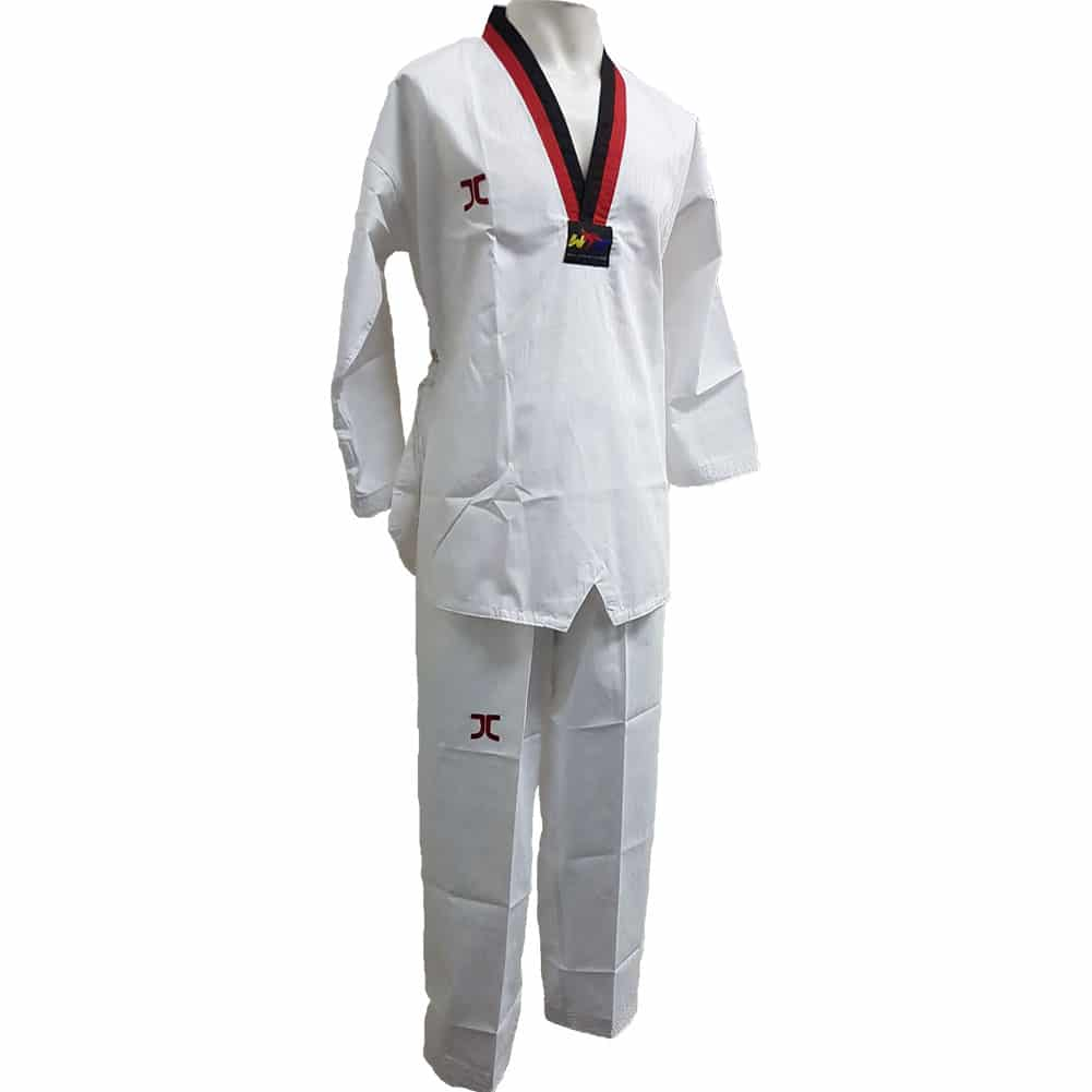 JCalicu | Sparring Uniforms | JCalicu