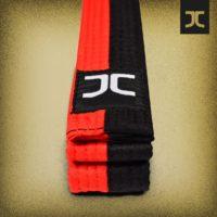 Taekwondo Poom Belt